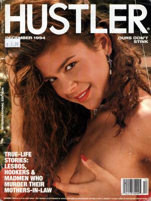 Hustler - November 1994