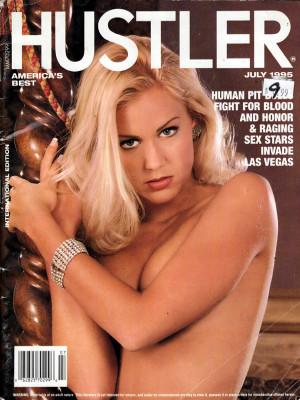 Hustler - June 1995