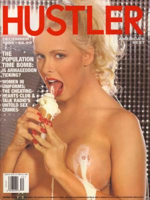 Hustler - December 1995