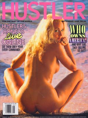 Hustler - September 1996