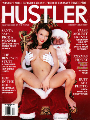 Hustler - Holiday 1997
