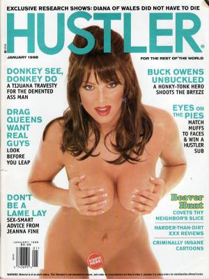Hustler - January 1998