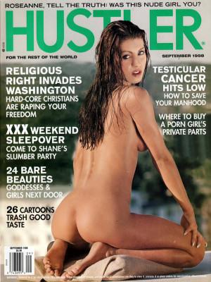 Hustler - September 1998