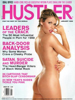 Hustler - January 1999