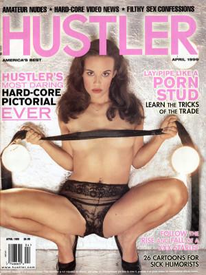 Hustler - April 1999