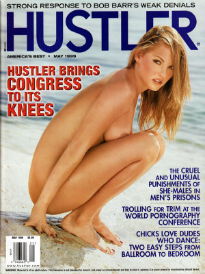 Hustler - May 1999