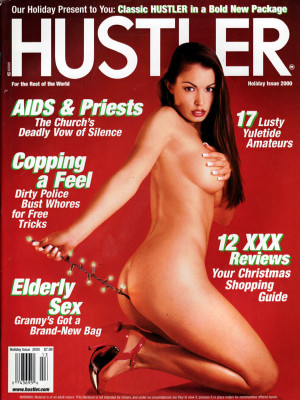 Hustler - Holiday 2000