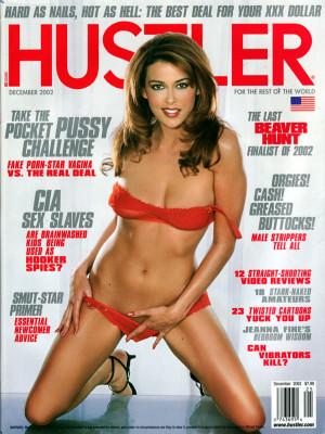 Hustler - December 2002
