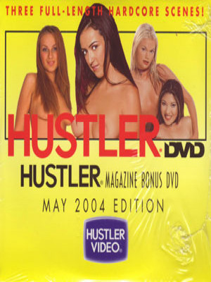 Hustler - DVD 2004