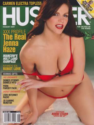 Hustler - Holiday 2009