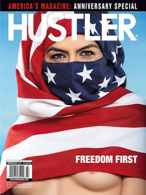 Hustler - Anniversary 2017