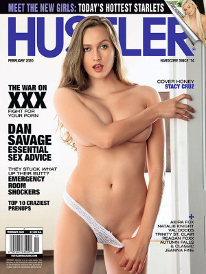 Hustler - February 2020