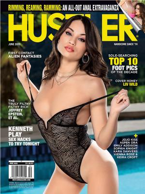 Hustler - June 2020