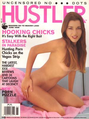 Hustler Canada - June 1998