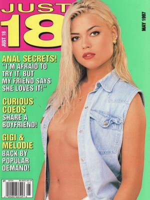 Just 18 - May 1997