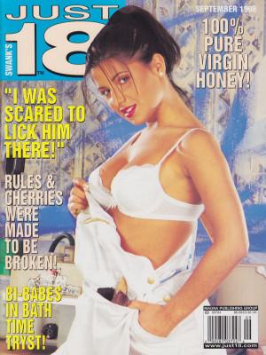 Just 18 - September 1998