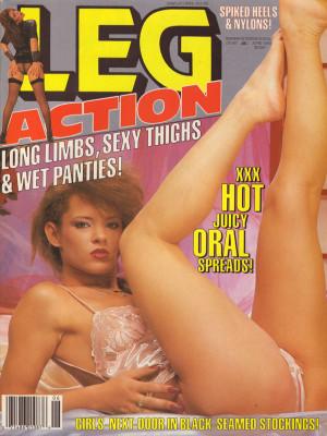 Leg Action - June 1989