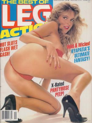 Leg Action - October 1990