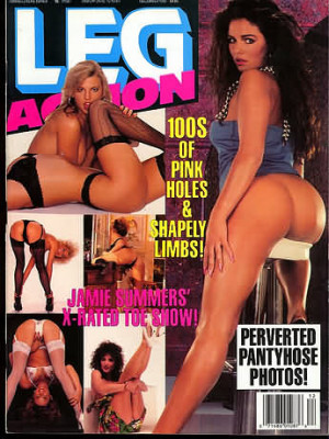Leg Action - December 1990