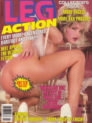 Leg Action - February 1991