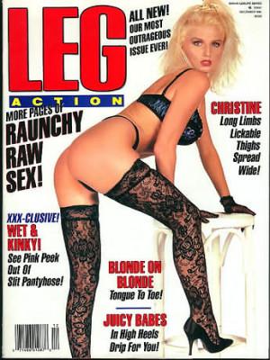 Leg Action - December 1991