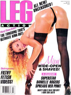Leg Action - February 1992