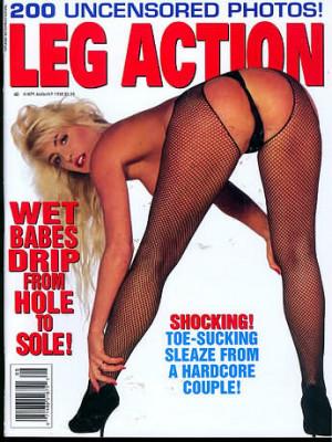 Leg Action - August 1992