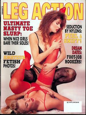 Leg Action - June 1993