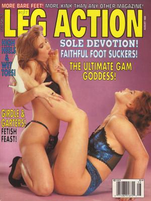Leg Action - August 1993