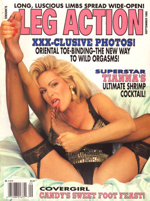 Leg Action - September 1993
