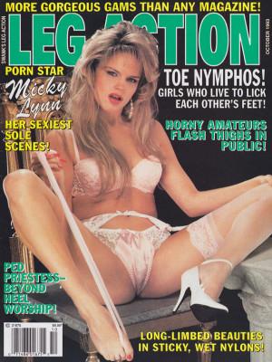 Leg Action - October 1993