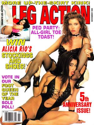 Leg Action - November 1993