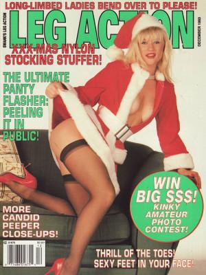 Leg Action - December 1993