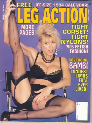 Leg Action - January 1994