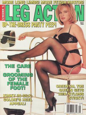 Leg Action - May 1994