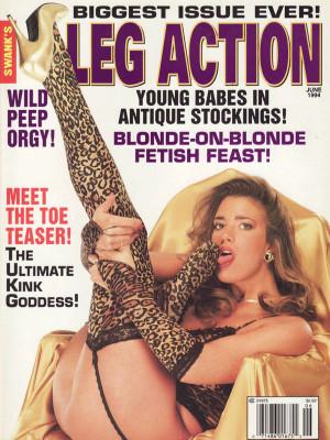 Leg Action - June 1994