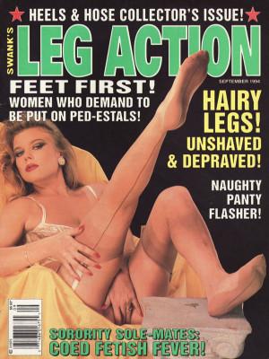 Leg Action - September 1994