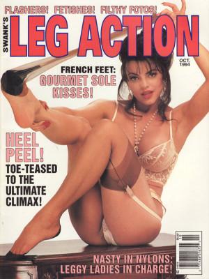 Leg Action - October 1994