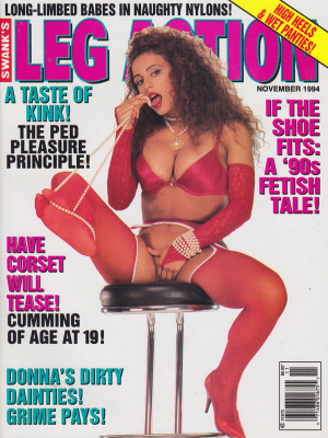 Leg Action - November 1994