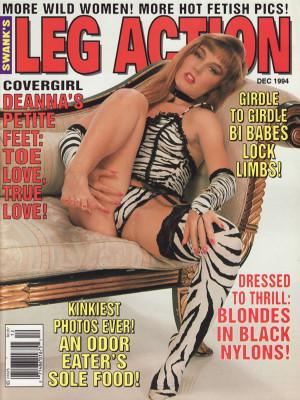 Leg Action - December 1994