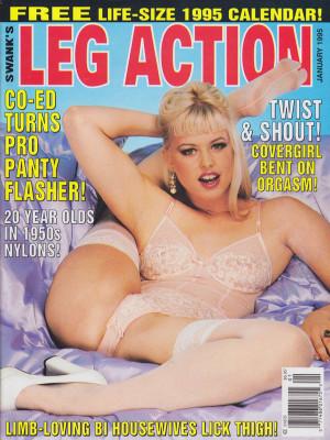 Leg Action - January 1995