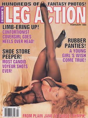 Leg Action - February 1995