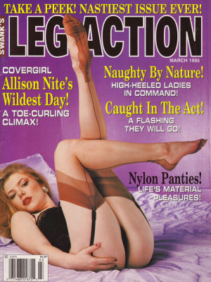 Leg Action - March 1995