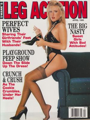 Leg Action - April 1995