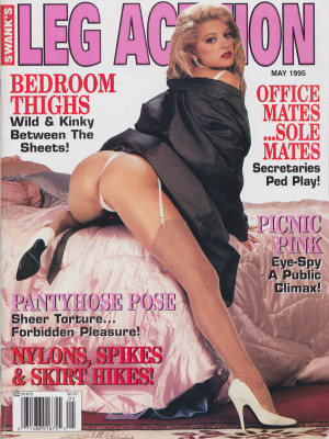 Leg Action - May 1995