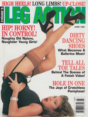 Leg Action - June 1995
