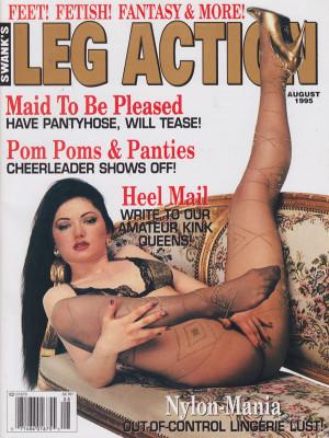 Leg Action - August 1995