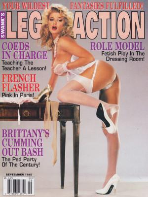 Leg Action - September 1995