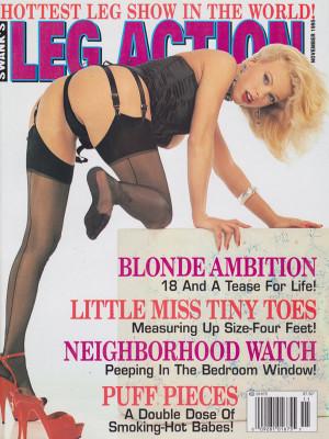 Leg Action - November 1995