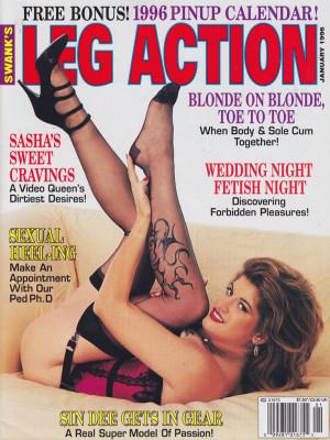 Leg Action - January 1996